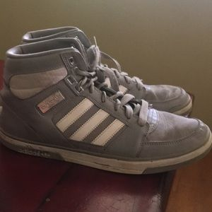 Other - Adidas high top sneakers